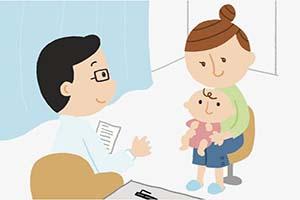儿童白癜风在早期都有哪些症状表现